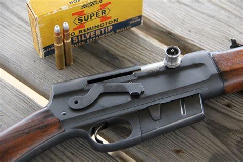 Ak-47-Question Is The Remington Model 8 The Basis For Ak-47.