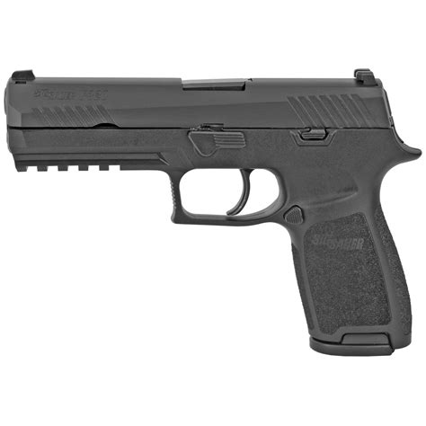 Sig-P320-Question Is The Sig P320 California Legal.