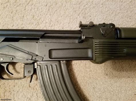 Ak-47-Question Is The Slr 95 Ak 47 From Arsenal Anygood.