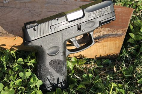 Taurus-Question Is The Taurus Millennium G2 A Good Gun.
