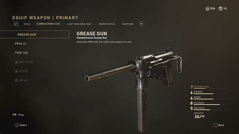 Tommy-Gun Is The Tommy Gun In Cod Ww2.