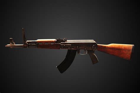 Ak-47-Question Is There An Ak 47.