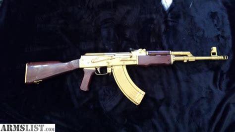 Ak-47-Question Is Vvepr Ak 47 Made In Russia.