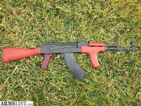 Ak-47-Question Is Wasr Ak 47 Or Akm.