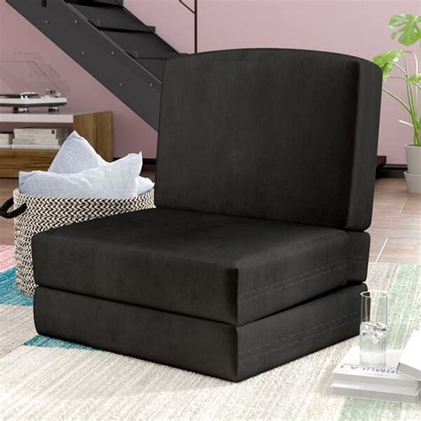 Isamar Convertible Chair