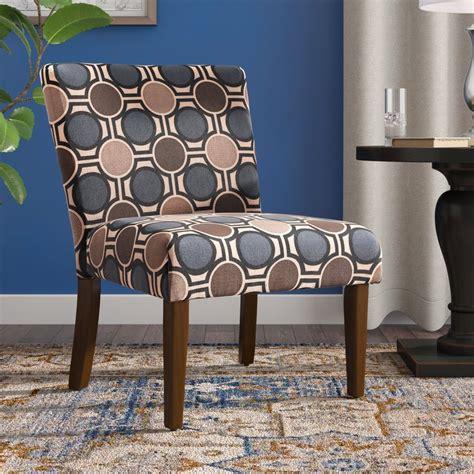 Isiah Slipper Chair