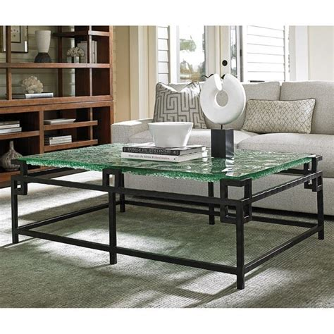 Island Fusion Hermes Reef Coffee Table Set