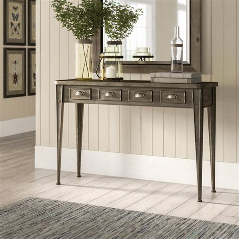 Ismael Console Table
