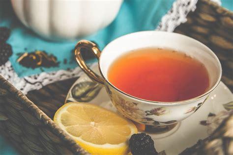 Ist Tee Gesund