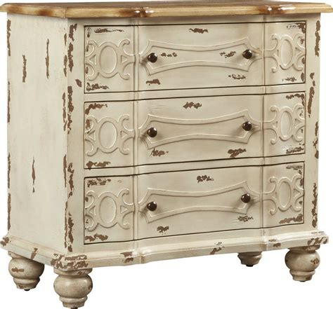 Istres 3 Drawer Chest