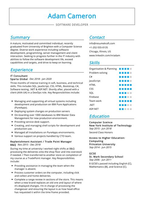 Business Consultant Resume Sample. Top 8 Business Intelligence