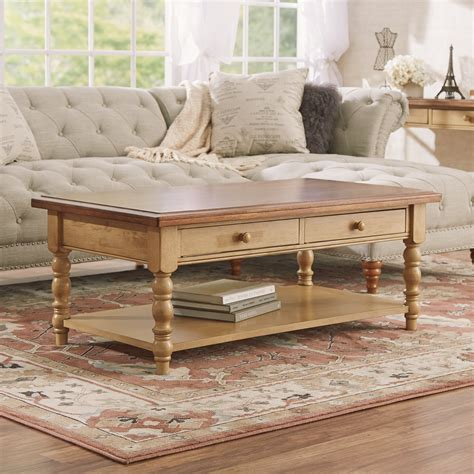 Ivesdale Coffee Table