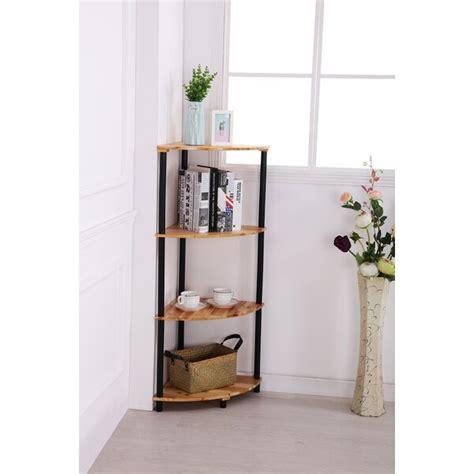 Ivy Hill Corner Unit Bookcase