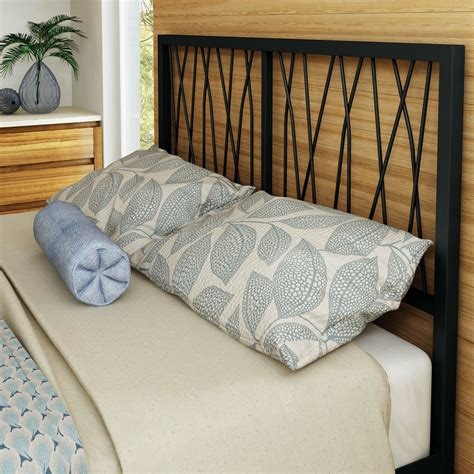 Ivy Open-Frame Headboard by Amisco