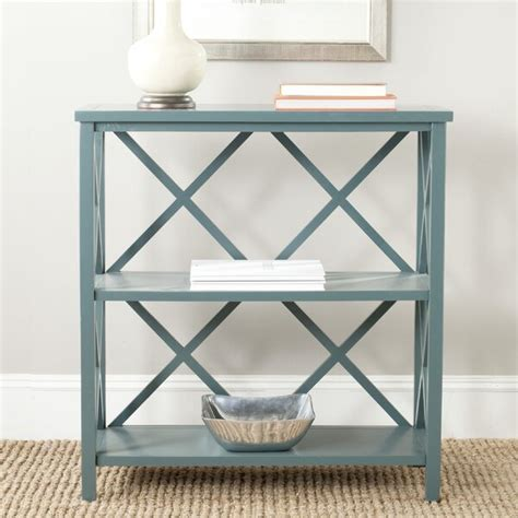 Jacaranda Etagere Bookcase