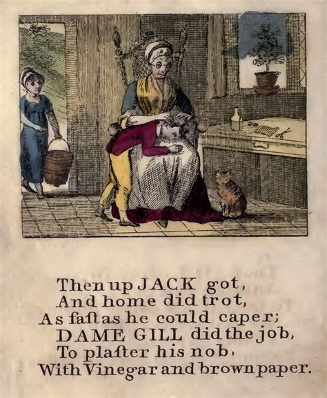 Read Books Jack and Jill and Old Dame Gill Online