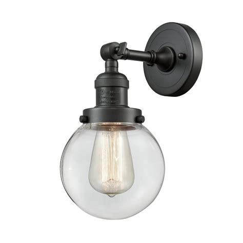 Jackeline 1-Light Bath Sconce