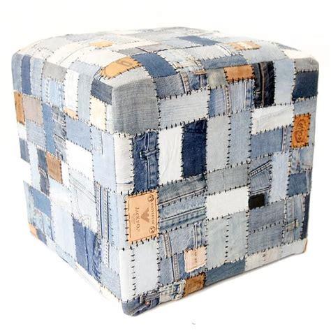 Jackson Cube Ottoman