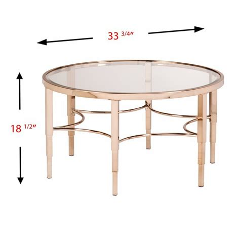 Jaidan Coffee Table