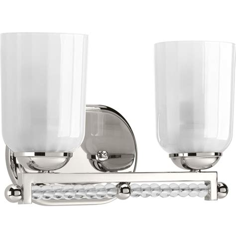 Jamar 2-Light Vanity Light
