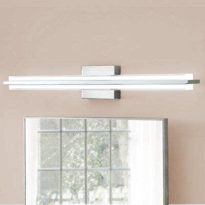 Jamestown 1-Light LED Bath Bar