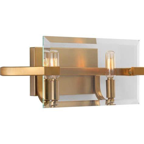 Janessa 2-Light Vanity Light