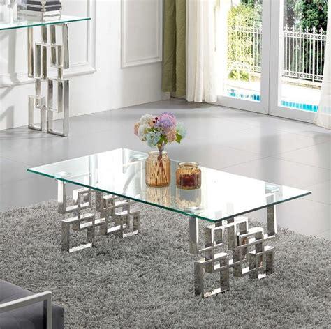 Jani Coffee Table
