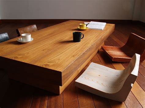 Japanese Furniture Design