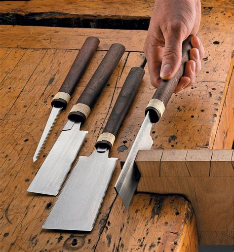 Japanese Woodworking Saw