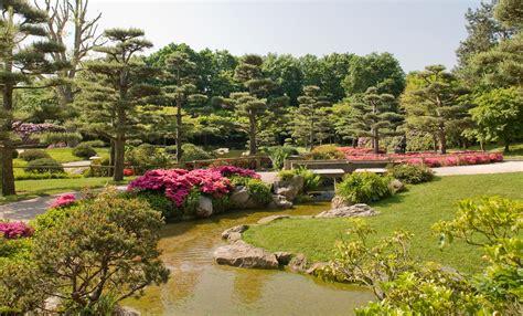 Japanischer Garten Düsseldorf U Bahn