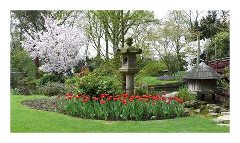 Japanischer Garten Leverkusen Eintritt