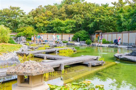 Japanischer Garten Oostende