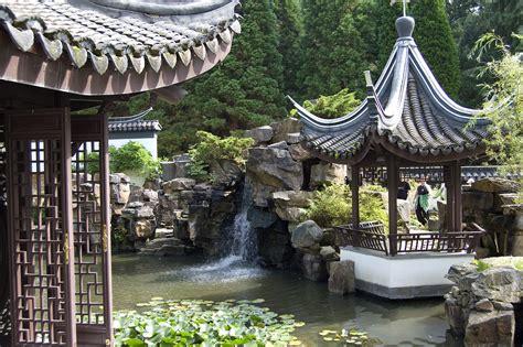Japanischer Garten Uni Bochum