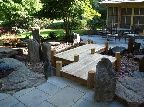 Japanischer Traumgarten