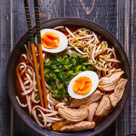 Japanse Keuken Ramen