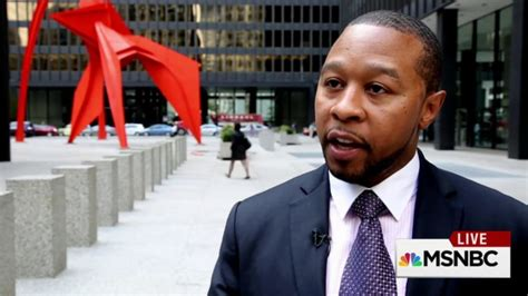 Lawyer Arrested For Doing Job Jarrett Adams Unlikely Path From Prison To Lawyer Msnbc