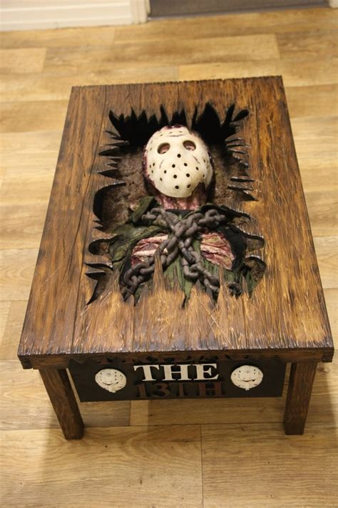 Jason End Table