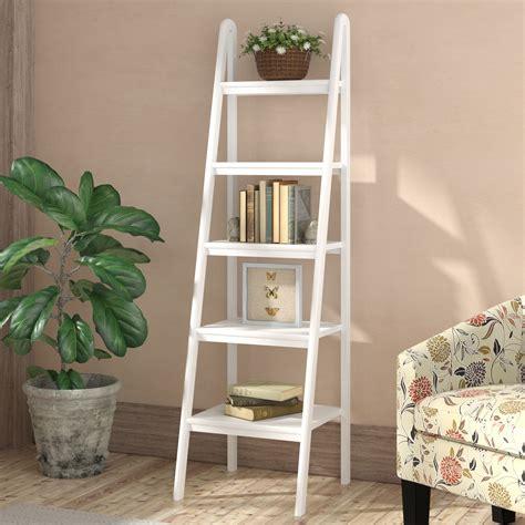Jaycee Ladder Bookcase