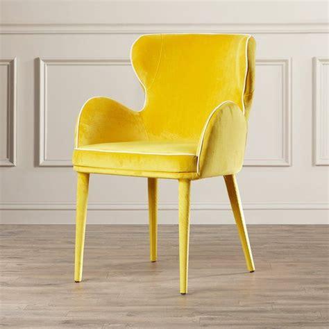 Jayleen Solid Armchair