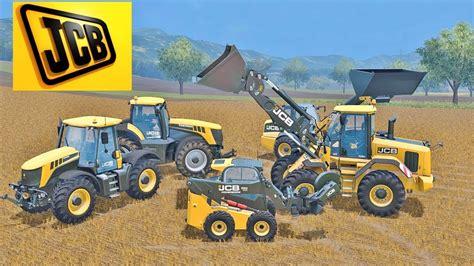 Jcb Credit Card Australia Fs15 Jcb Dlc Farming Simulator