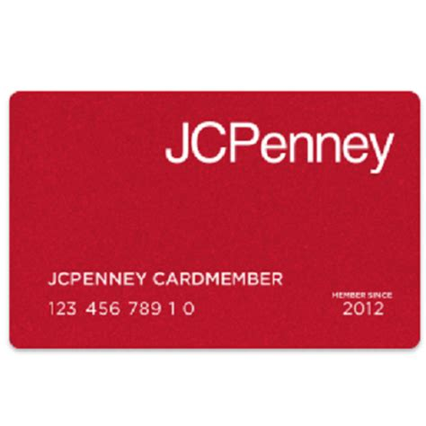 Jcpenney Credit Card Overnight Payment Address Jcpenney