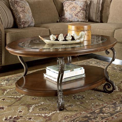 Jefferies Coffee Table Set