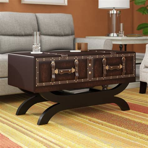 Jelks Coffee Table