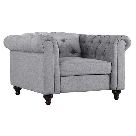 Jemima Chesterfield Chair