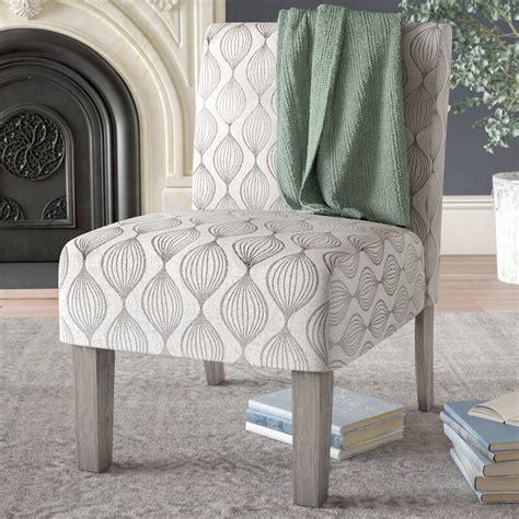 Jemima Slipper Chair