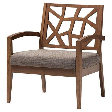 Jennifer Club Chair