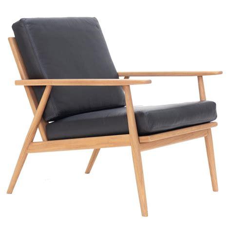 Jens Lounge Chair