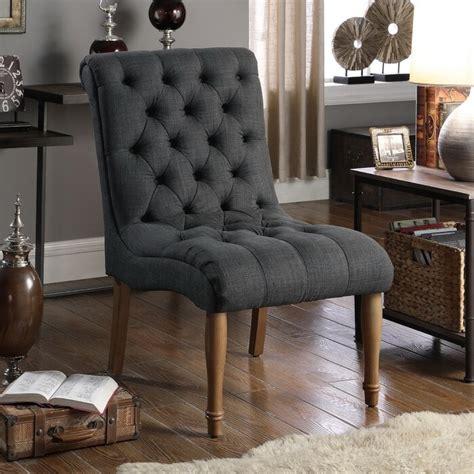 Jeramiah Wingback Chair