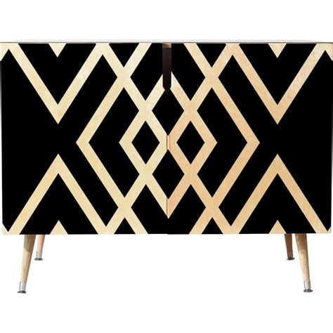 Jesse Inbetween Accent Cabinet