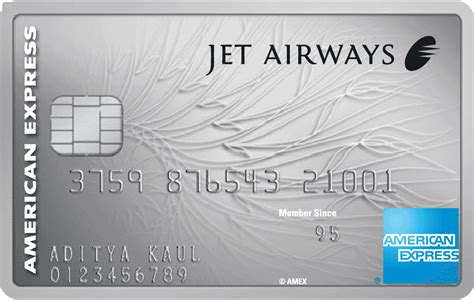 Credit Card Offers On Domestic Flights 2014 Jet Airways Platinum Credit Card American Express India